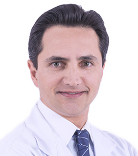 Ramon Coral Ghanem, MD, PhD