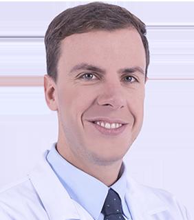 Dr. André Luís Piccinini