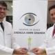 Drs. Vinícius C. Ghanem e Gabriel A. F. premiados no Congresso da ABCCR/BRASCRS